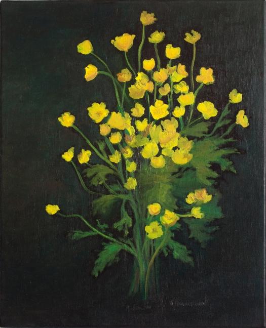 Le bouquet de Marina